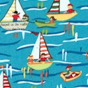 Good Seasons - Summer Sailboats