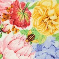 Cottage Joy - Splendid Floral by Shannon Christiansen