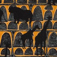Kenta - African Animal Silhouettes