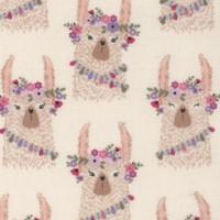 No Cause for A-llama - Llama Heads