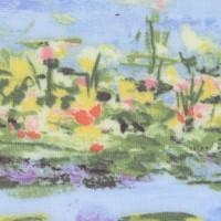 Tribute to Monet - Scenic Lake
