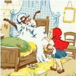 Little Red Riding Hood VIgnettes