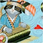 CAT-sushi-X788