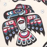 Native Spirit - Totem Animals #3