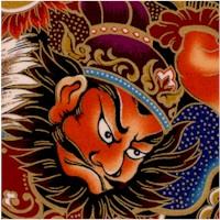 Hyakka Ryoran - Matsuri - Gilded Asian Festival