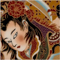 Hyakka Ryoran - Matsuri - Gilded Asian Festival #2