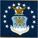 Patriots 5 - US Air Force Emblems and Insignias