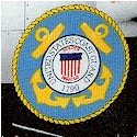 Coast Guard Collage