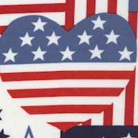 Love, Luck and Liberty - Heart of America
