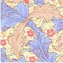 William Morris Mix - Acanthus Coordinate #3