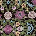 The Adelaide Collection - Art Nouveau Floral #3 Inspired by Michelle Hill