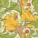 William Morris Style Acanthus Coordinate