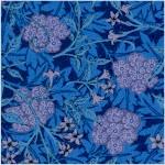 The Morris Jewels - Art Nouveau Floral by Barbara Brackman