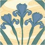 Revive - Tiffany Art Nouveau Floral