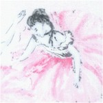 Artist-Inspired Ballerinas