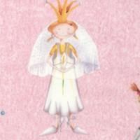 When I Grow Up..Aspiring Girls on Pink by Debbie Taylor-Kerman