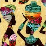 Kenta - Powerful African Women