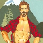 The Outdoorsy Type - Hunky Campers #1