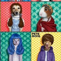 Pets Rock™ - Set Patch (Digital)