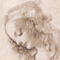 Leonardo da Vinci - Drawings of Women