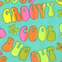 Groovy - Retro Phrases of the Sixties