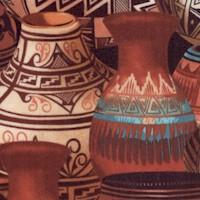 Beautiful Southwestern Pottery