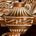 Hohokum - Large Scale Southwestern Pottery