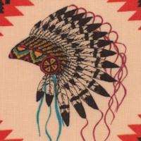 Native Spirit - Native American Motifs