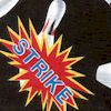 Strike! Bowling Print - LTD. YARDAGE AVAILABLE IN 5 PIECES