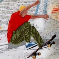 Xtreme - Skateboarding Scenes by Jeremy Wright