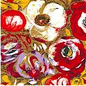 First Impressions - Artist Inspired Floral by Mary Anne Henderson