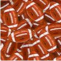 Packed Small-Scale Footballs - BACK IN STOCK