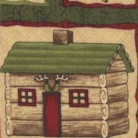 Rustic Retreat - Camping Motifs by Debbie Mumm