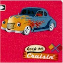 Hot Rods - Keep on Cruising (TR-cars-S503)