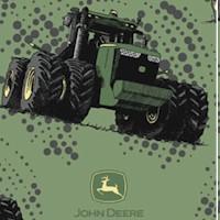 John Deere Big Time Tractors
