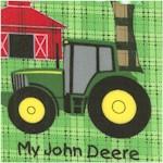 My John Deere Scenic