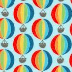 Susie's Minis #2 - Hot Air Balloons