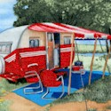 Vintage Trailers - BACK IN STOCK!