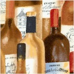 Vino Bellisimo - Packed Wine Bottles