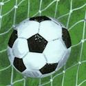 Goal! - Tossed Soccer Equipmment