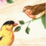 Flights of Fancy - Tossed Birds