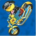 Biker Chicks for Real!