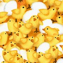 Farmville - Adorable Packed Chicks and Eggs