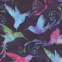 Hummingbird Heaven by Elizabeth Isles