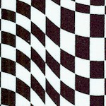 Racing Flag Checkerboard