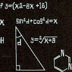 Science Fair - Formulas and Equations